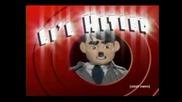 Robot Chicken - Малкия Хитлер