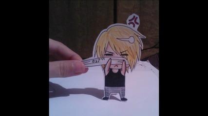 Мои Рисунки 17