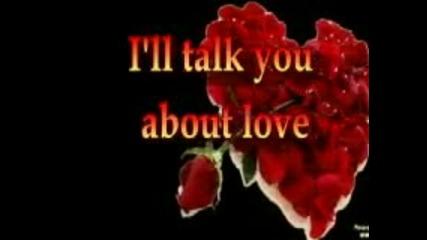 Binbir Gece - Ще ти говоря за любов