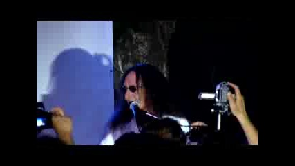 July morning - Sunrize with Ken Hensley Live@burgas beach 01.07.09