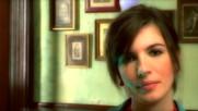 Lúcia Moniz - Chuva (I) (Оfficial video)