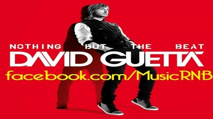 David Guetta ft. Crystal Nicole - Im A Machine