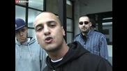 Истинска! Halt Die Fresse - Nr. 04 - Alpa Gun feat. Sido + Превод!