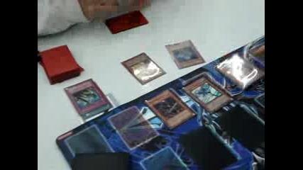 Yu - Gi - Oh! Състезание За $500 Част 1