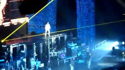 Justin Bieber - love me Birmingham (04/03/2011)