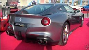 Autotrader Motor Show Highlights - One-77, Veyrons, Ccxr, Mansory, Hamann & More!