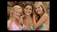 Emma, Rikki & Cleo {h2o Just Add Water}