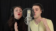Someone Like You - Adele ( Cover by @karmin and @astonband)