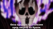 Hunter x Hunter 2011 Episode 134 Bg Sub