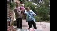 Най - смешните домашни видео клипове (част 4)