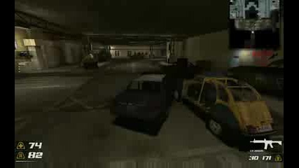 Hl2:offlimits Carchase