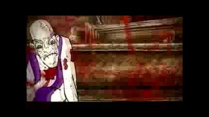 Avenged Sevenfold - A Little Piece Of Heaven (OFFICIAL)