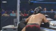 Smackdown 2010.06.25 Kane Vs Cm Punk