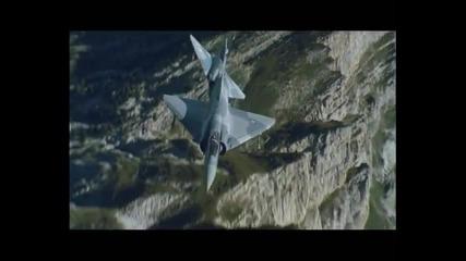 Изкуството да летиш !!!