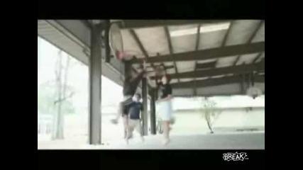 Тъпи Момчета Игараят Basketball