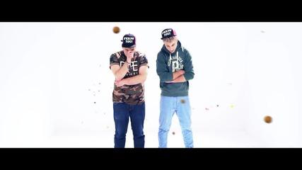 [!new!] Angel & Moisey feat. Krisko, Pavell & Venci Venc', Dexter - Знаеш ли кой видях ?