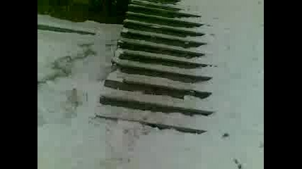 Turkaliane Po Snega :d