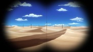 [terrorofice] Jojo's Bizarre Adventure - Stardust Crusaders Egypt Arc - 25 bg sub [720p]