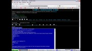Hd Как се хаква през phpmyadmin