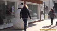 част 3 най зловещия снежен човек