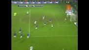 ГЕНИАЛЕН пас на Дел Пиеро ! Ювентус - Фиорентина 1:0 Марчизио гол 24.01