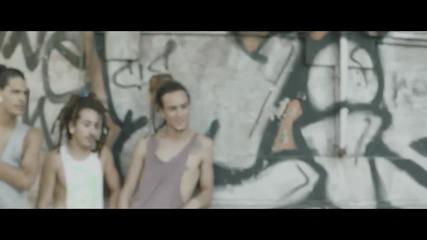 Shakira - Dare (la La La)