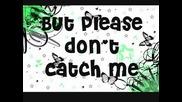 Demi Lovato - Catch Me + Lyrics ( High Quality )
