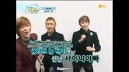 [eng Subs] Shinee Hello Baby Ep9 5/5