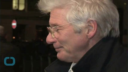 Richard Gere's 'Time Out of Mind' To Open Sarasota Film Festival