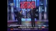 Keba i Sinan Sakic - Dve litre vina