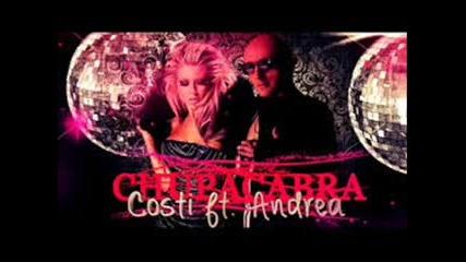 Andrea ft. Costi - Chupacabra