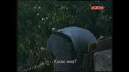 Интернатът Черната лагуна 1 сезон 4 епизод 2 част