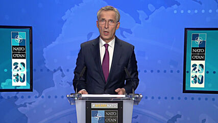 Belgium: NATO to expand mission in Iraq - Stoltenberg