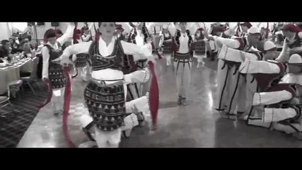 Gjilan G / Alba Kingz ft. Leo - 100 Jahre - 100 Vjet