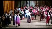 Песен от концерта-спектакъл 134 години от освобождението на гр. Етрополе