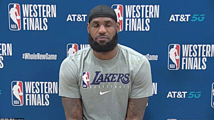 USA: 'None of us were surprised, that's what's even more devastating' – LeBron James on Breonna Taylor ruling