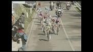 Колоедене: Дамяно Кунего с етапна победа след година и половина чакане