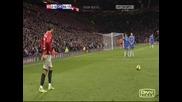 Димитър Бербатов - Ето какво е той за Manchester United