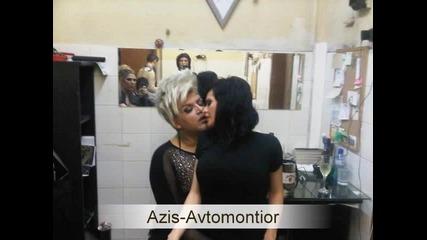 Azis - Avtomontior