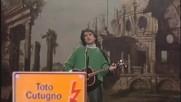 Toto Cutugno - Litaliano 1983