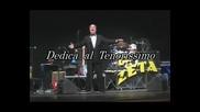 Carlo Dini e Gli Zeta - Dedica al Tenorissimo