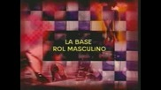 Tango Argentino - Lesson 1 - Basic Step