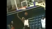 Невероятни Баскетболни Трикове
