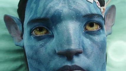 Avatar - Аватар - 2008 - Част от Филма