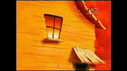 Courage the Cowardly Dog-s01e07