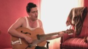 Robert Francis - Junebug [Acoustic / Chelsea Hotel] (Оfficial video)