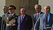 1981година - парада в София - 1300 години България