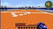 Minecraft Баскетбол еп.2 - Загуба от rey4ooo