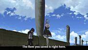 Rezero kara Hajimeru Isekai Seikatsu - 18