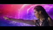 Steve Aoki x Lauren Jauregui - All Night, 2018